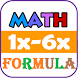 Math Formula 12th+IIT by Single Solution Coaching