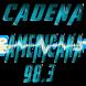 Cadena Americana 98.3 by Maxx Desaing inc @2016 Telefono 2262575428