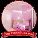 Girls Bedroom Design Ideas by dezapps