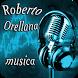 Roberto Orellana Musica by HiroAppsLaboratory