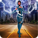 X-Hero: Mutants of Battle by Pepe Rock Ggame