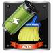 Battery Saver: Fast charger cache cleaning master by alpha team