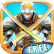 Fighting game Immortal Fight by Altivasoft