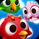 Birds Saga Mania by Very Happy games