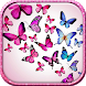 Butterfly Live Wallpaper by My Cute Apps