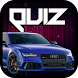 Quiz for Audi RS7 Fans by FlawlessApps