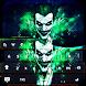 Joker Keyboard Theme
