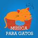 Música para Gatos by ArtyArt
