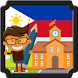 Philippines Quiz by Namu Games