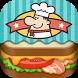 Happy Sandwich Cafe by nicobit