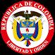 Constitución de Colombia by El Buen Ciudadano