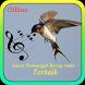 Suara Pemanggil Burung Walet Terbaru by prastowo sukses