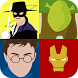 Guess the Movie Logo Quiz by Quiz Game Online