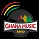Ghana Music Radio by MiPROMO Media LLC