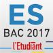 BAC ES 2015 by L'ETUDIANT