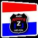 Radionoordzij.nl by Digipal.nl