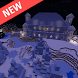 Ice Mansion map for Minecraft by RedLight Studio