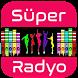 Süper Radyo by Internationel Radio