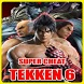 SUPER CHEAT TEKKEN 6 by PROGAMES DEV