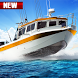 Fishing Boat Driving Simulator : Ship Games by Bajake Studios