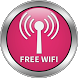 Connect WIFI Free - Hotspot by sinoxi