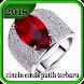 cincin emas putih terbaru by Dodi_Apps