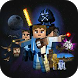 Mod Galactic Adventure MCPE by Games by MiMi