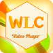 WLC Video Player - HD by Launcer and Player