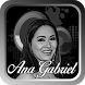 Ana Gabriel Canciones Musica by MEDIA DEV