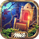 Hidden Objects Haunted Thrones – Find Objects Game by Midva.Games