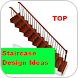 Staircase Design Ideas by Nietzhee
