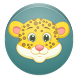 Cute Pets Memory Game by Puy Apps