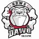 KDWG 90.9