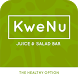 Kwenu Juice & Salad Bar