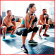 Hiit workout home exercise by Galileo Free Apps