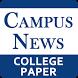 Campus News by Wovax LLC