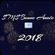 Sms bonne année 2018 by SAMIGO