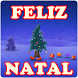 Feliz Natal Whats app by World of Wallpaper