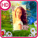 Nature Photo Frame by Global_Studio