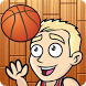 Big Head Basketball by Mind Freeze Studios