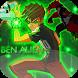 Alien Bentenny Ultimate Transform x 10 adventures