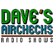 Dave's Radio Airchecks on CDs