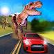 Dinosaur Safari Park Car Sim by KARATECH - Free Games