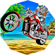 Moto Beach Jumping 3D by Fingerfeed