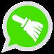 cleaner for whatsapp by slaindiadev Inc