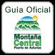 Montaña Central Guía Oficial by ATMovilidad