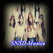 snsd for Songs music mp3 by novodevelop