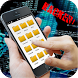 Mobile Data Hacker Simulator by Soft Global Solutions