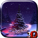 Christmas Tree Live Wallpaper by Pro LWP
