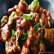 Chinese Food Recipes by FreeHappyTimes